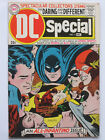DC  SPECIAL # 1 5 16 18 19 26-29   US DC 1968-1977    FN-VFN  to NM