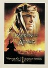 LAWRENCE OF ARABIA (2-DVD Set, Limited Edition) BRAND NEW FACTORY SEALED!