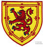 More images of SCOTLAND COAT OF ARMS iron-on PATCH SCOTTISH LION RAMPANT FLAG SHIELD EMBLEM