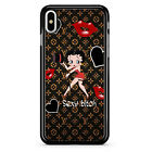 Betty Boop 4 Phone Cases For Apple Google HTC LG Samsung iPod $21.99 USD on eBay