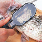 Внешний вид - Practical Fish Scale Remover Cleaner Scaler Scraper Kitchen Peeler Tool