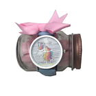 Unicorn Watch and Treat Jar Gift Set - Various Choices of Sweets