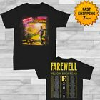 Elton John Farewell Yellow Brick Road concert tour 2019 T-Shirt Size Men Shirt image