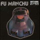 Return to Earth 91-93  Audio CD