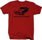 American Classic Plymouth Mopar Dodge Super Bee Muscle Car  Color T-Shirt $14.88 USD on eBay
