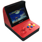 Mini Classic Retro Arcade Game Console Video Built in 3000 Games+ 2 Controllers