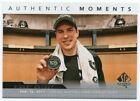 2017-18 SP Authentic Moments Short Print Pick Any Complete Your Set Odd 1:5 $1.0 USD on eBay