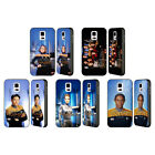 OFFICIAL STAR TREK ICONIC CHARACTERS VOY BLACK SLIDER CASE FOR SAMSUNG PHONES on eBay