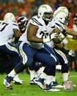 D.J. Fluker San Diego Chargers 2014 NFL Action Photo SD196 (Select Size) $13.99 USD on eBay