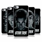 OFFICIAL STAR TREK CHARACTERS REBOOT XI HARD BACK CASE FOR APPLE iPOD TOUCH MP3 on eBay