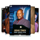OFFICIAL STAR TREK ICONIC CHARACTERS DS9 HARD BACK CASE FOR APPLE iPAD on eBay