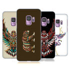 OFFICIAL BIOWORKZ COLOURED WILDLIFE 3 BACK CASE FOR SAMSUNG PHONES 1