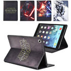 Kids Gift Star Wars Leather Stand Case Cover For iPad 2 3 4 5 6 7 8 Air Mini Pro $15.25 USD on eBay