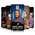 OFFICIAL STAR TREK ICONIC CHARACTERS DS9 BACK CASE FOR SAMSUNG PHONES 2 on eBay