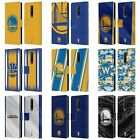 NBA GOLDEN STATE WARRIORS LEATHER BOOK WALLET CASE COVER FOR BLACKBERRY ONEPLUS on eBay