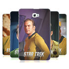 OFFICIAL STAR TREK EMBOSSED CAPTAIN KIRK BACK CASE FOR SAMSUNG TABLETS 1 on eBay