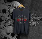 Harley-Davidson partners with Guns N' Roses Size S-2XL Tshirt $24.97 CAD on eBay