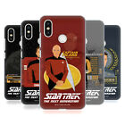 OFFICIAL STAR TREK ICONIC CHARACTERS TNG BACK CASE FOR XIAOMI PHONES on eBay