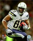 Antonio Gates San Diego Chargers NFL Action Photo KQ074 (Select Size) $13.99 USD on eBay
