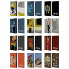 OFFICIAL STAR TREK ICONIC CHARACTERS TOS LEATHER BOOK CASE FOR AMAZON FIRE on eBay