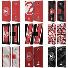 OFFICIAL NBA ATLANTA HAWKS LEATHER BOOK WALLET CASE FOR SONY PHONES 2 on eBay