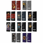 STAR TREK ICONIC CHARACTERS TNG LEATHER BOOK CASE FOR APPLE iPHONE PHONES on eBay