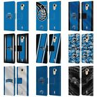 OFFICIAL NBA ORLANDO MAGIC LEATHER BOOK WALLET CASE FOR WILEYFOX on eBay