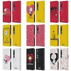 OFFICIAL PEANUTS SEALED WITH A KISS LEATHER BOOK WALLET CASE FOR XIAOMI PHONES $19.95 USD on eBay