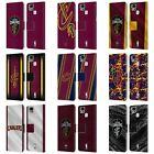 NBA CLEVELAND CAVALIERS LEATHER BOOK WALLET CASE COVER FOR ASUS ZENFONE PHONES on eBay