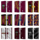 OFFICIAL NBA CLEVELAND CAVALIERS LEATHER BOOK WALLET CASE FOR HTC PHONES 2 on eBay