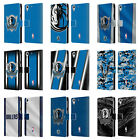 OFFICIAL NBA DALLAS MAVERICKS LEATHER BOOK WALLET CASE FOR HTC PHONES 2 on eBay
