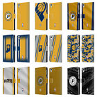 OFFICIAL NBA INDIANA PACERS LEATHER BOOK WALLET CASE FOR HTC PHONES 2 on eBay