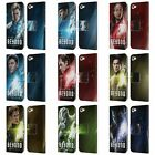 STAR TREK CHARACTERS BEYOND XIII LEATHER BOOK CASE FOR APPLE iPOD TOUCH MP3 on eBay