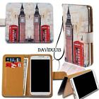 Leather Smart Stand Wallet Case Cover For Leagoo M 5/7/8/9 SmartPhones