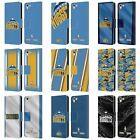 OFFICIAL NBA DENVER NUGGETS LEATHER BOOK WALLET CASE COVER FOR LENOVO PHONES on eBay