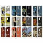 OFFICIAL STAR TREK ICONIC CHARACTERS TOS LEATHER BOOK CASE FOR LG PHONES 2 on eBay