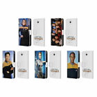 STAR TREK ICONIC CHARACTERS VOY LEATHER BOOK WALLET CASE COVER FOR SONY PHONES 2 on eBay