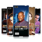 OFFICIAL STAR TREK ICONIC CHARACTERS DS9 GEL CASE FOR BLACKBERRY PHONES on eBay
