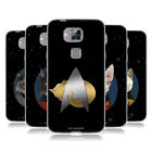 OFFICIAL STAR TREK CATS TNG GEL CASE FOR HUAWEI PHONES 2 on eBay