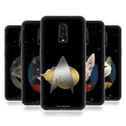 OFFICIAL STAR TREK CATS TNG GEL CASE FOR ASUS ZENFONE PHONES on eBay