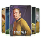 OFFICIAL STAR TREK CAPTAIN KIRK GEL CASE FOR APPLE SAMSUNG TABLETS on eBay