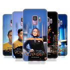 OFFICIAL STAR TREK ICONIC CHARACTERS VOY GEL CASE FOR SAMSUNG PHONES 1 on eBay