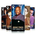 OFFICIAL STAR TREK ICONIC CHARACTERS DS9 GEL CASE FOR SONY PHONES 2 on eBay
