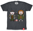 EXCLUSIVE/SPECIAL Johnny Cupcakes (Men's) T-Shirt: CAKE BANDITS