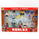 Roblox Figures 7cm 2.8'' PVC Game Toys Set 10 Styles Kids Gift Collection In Box