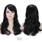 Vogue Synthetic Hair Wig Fancy Dress Heat Resistant Daily Party Wigs Costume R3G