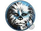 Discraft SuperColor ESP Buzzz CHEWBACCA Star Wars Golf Disc - PICK YOUR WEIGHT $19.99 USD on eBay