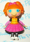 Mini Lalaloopsy Doll *you Pick* Bijou Dazzle Charms Goldie Bluebell Dotty Holly