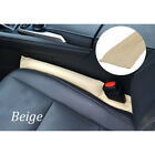 Car Seat Gap Filler Leather Accessory Cover Spacer For BMW Benz Toyota Honda
