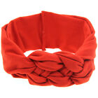 Baby Kids Toddler Solid Hair Band Girl Headband For Infant Accessories Fashion